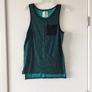 On The Byas Tank Top